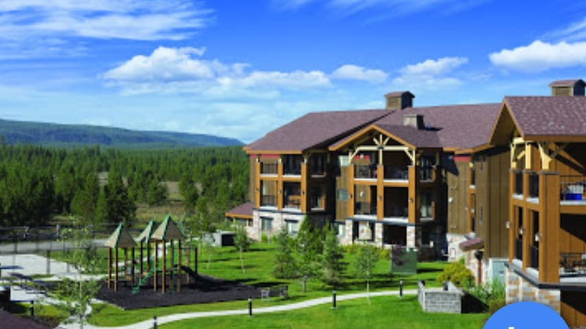 Worldmark Yellowstone Presidential 3bedroom Suite