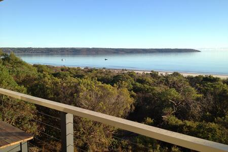 Kangaroo Island beach house - Island Beach