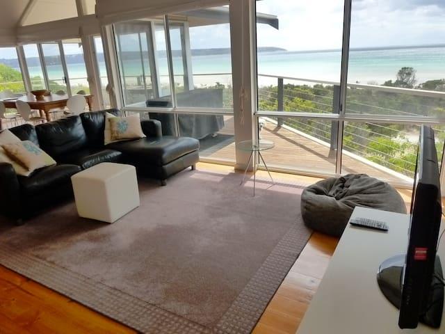 Kangaroo Island beach house - Island Beach - Dům