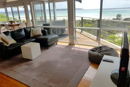 Kangaroo Island beach house - Island Beach - House