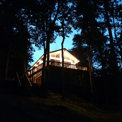 Firefly Cottage - Moneta - Cabana