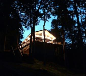 Firefly Cottage - Moneta