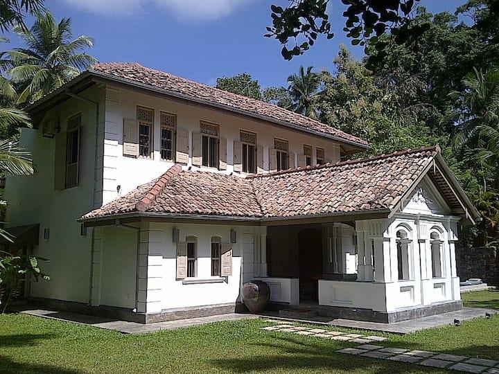 Old Clove House (Variable Option)