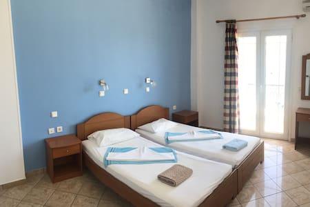 Damo Boutique Hotel Samos - Pythagoreio