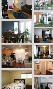 Appartement Élégant et sobre - Piedmont - Lakás