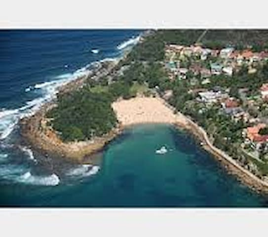 Manly Beach Studio - 300m to beach - Manly - Apartamento