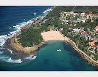 Manly Beach Studio - 300m to beach - マンリー