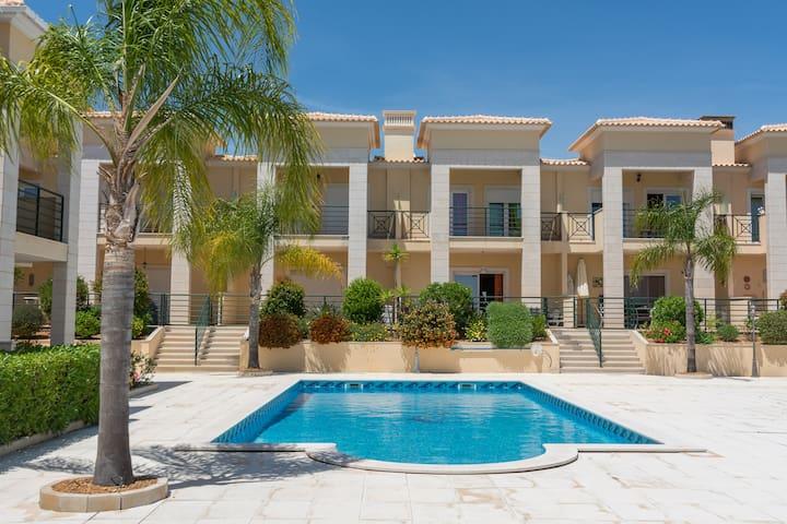 Ginsberg Villa, Albufeira, Algarve - อัลบูเฟรา - อพาร์ทเมนท์