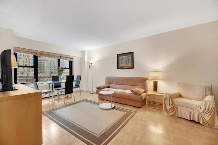 Lincoln Center  luxury condo