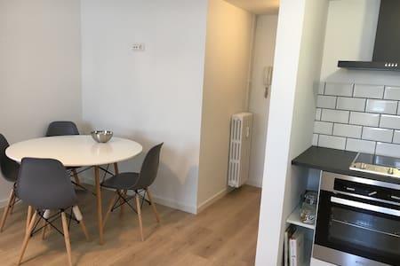 Apartamento completamente reformado - Zaragoza - Apartment - 2