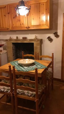 Orto di preti Holiday home - Collepardo - Apartment