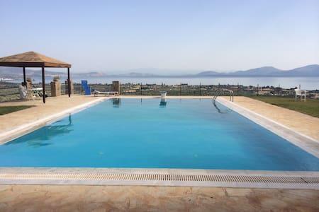 Villa Melina, wonderful sea view - Villa