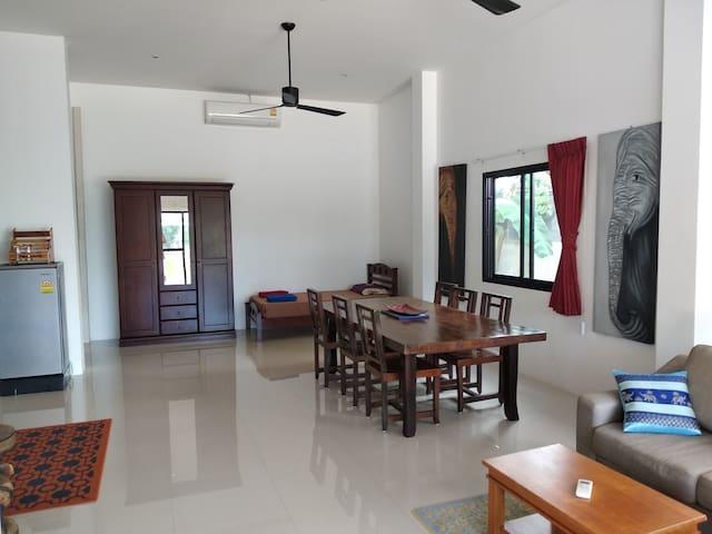 Appartamento autonomo Koh Samui.