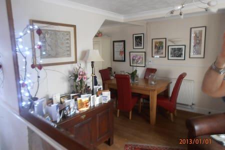 Ty'r Castell B & B , Chepstow - Chepstow - Bed & Breakfast