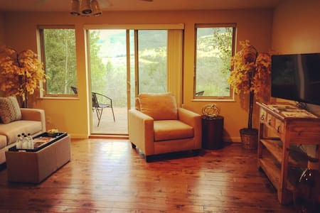 Garden Apt, Snowmass Village