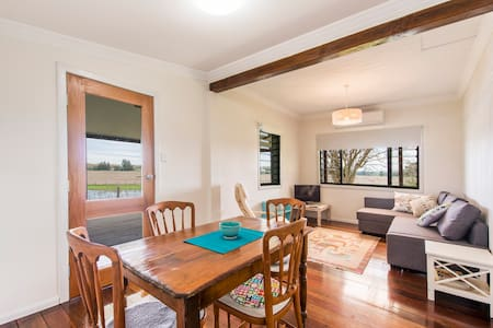 Swan Creek Cottage - Swan Creek - Huis