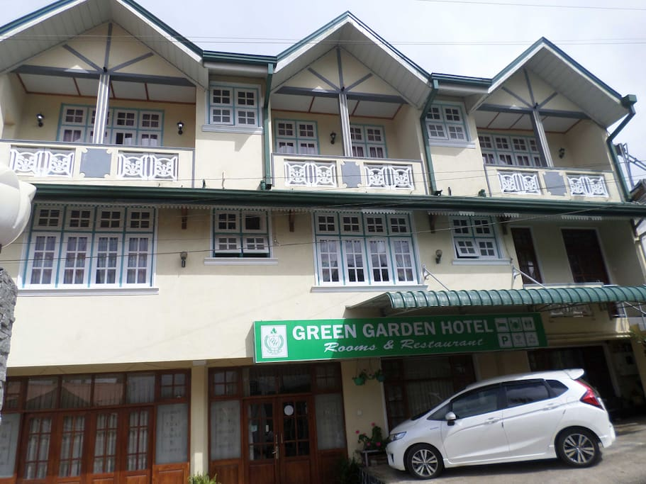 green garden hotel chambres d 39 h tes louer nuwara eliya province du centre sri lanka. Black Bedroom Furniture Sets. Home Design Ideas