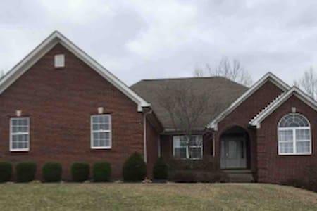 Kentucky Derby Week Luxury Home for Rent!