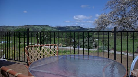 Talahi Ranch Retreat