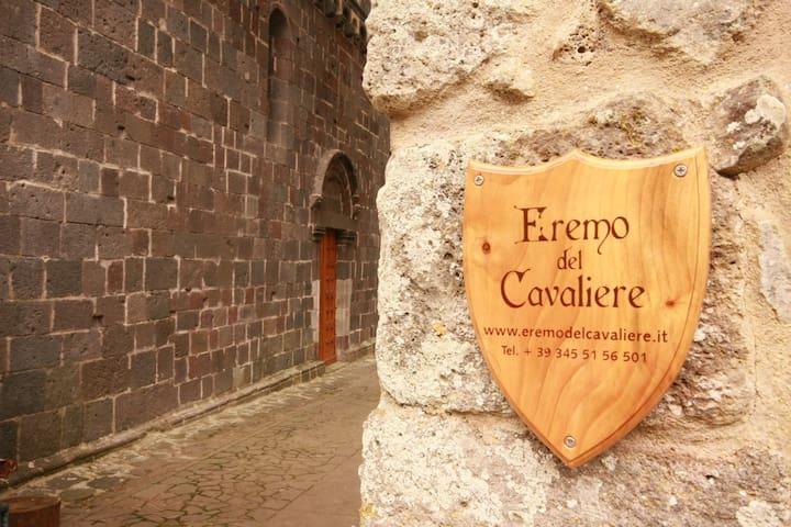 EREMO del CAVALIERE - San Leonardo - Inap sarapan