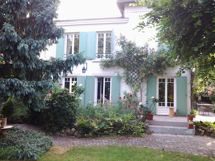 Lovely appartment  near Paris