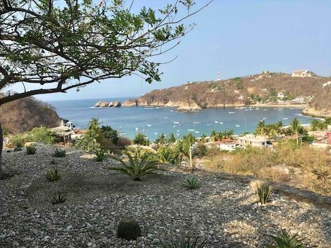 Bungalow en Puerto Ángel