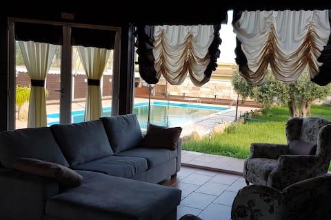 Air Country Villa 1