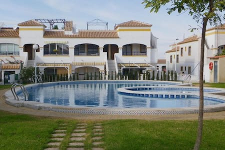 Alto2.317 - 2BR Home - Puerto Marino - Other