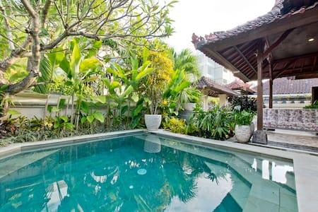 Orchid, Cozy 3br Villa in Sanur - Sanur