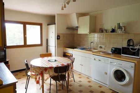 Maison de village Préalpes Azur - Valderoure