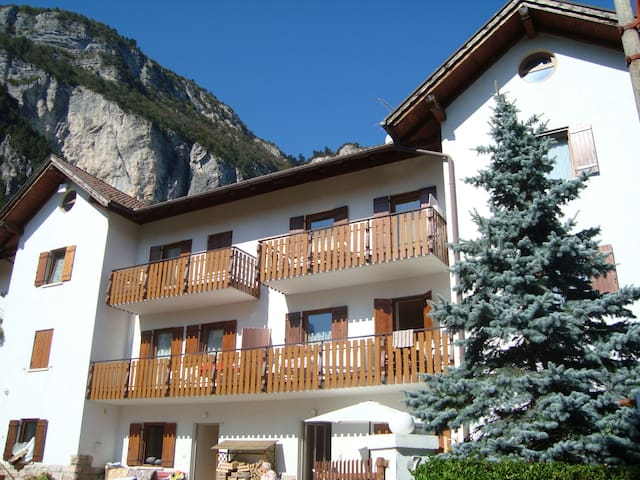 appartamento in montagna - Fai della Paganella - Apartament