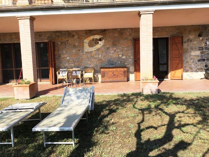 Casa Anna De Croy