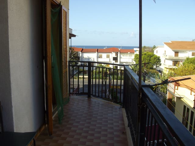 Appartamento direttamente sul mare - Marina - Apartment