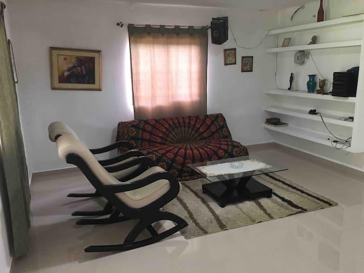Casa campo Villa Samira (zona rural)