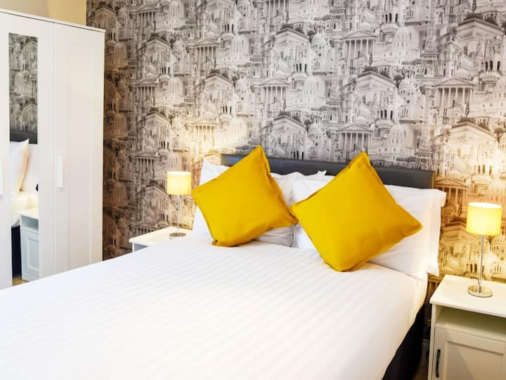 Best Serviced Apartments in Central Luton