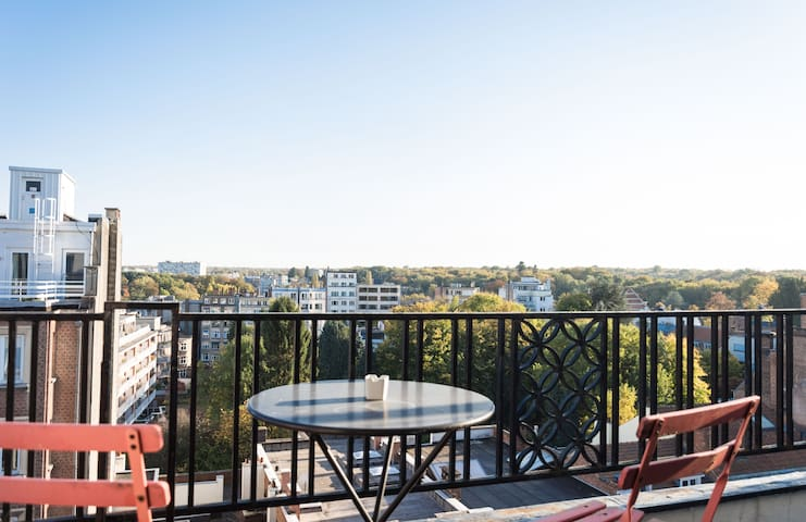 ROOFTOP PENTHOUSE 85 SQM
