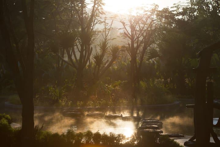 Privé Sanctuary - Chiangmai - Villa