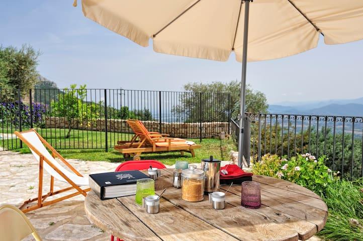 Boccaccio Garden Residence Baunei - Baunei - Apartment