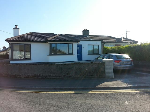 Brand New Home in the Claddagh!!! - Galway City - Haus
