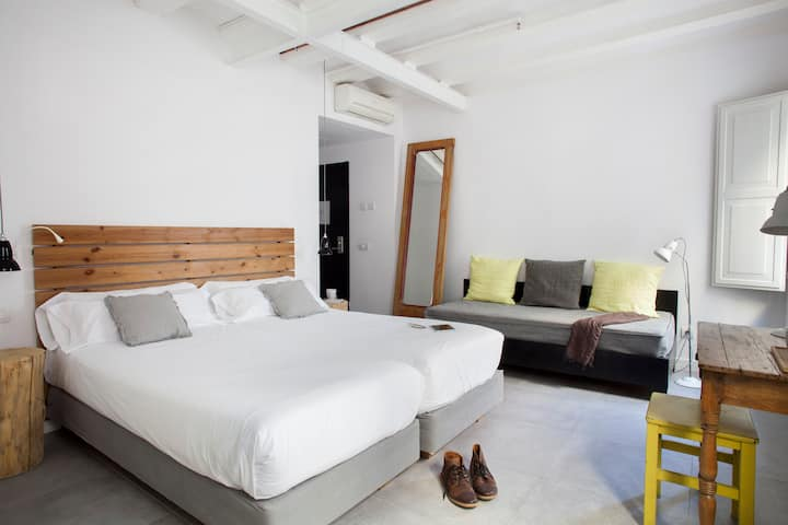 Eco Boutique Hostal Grau, Superior