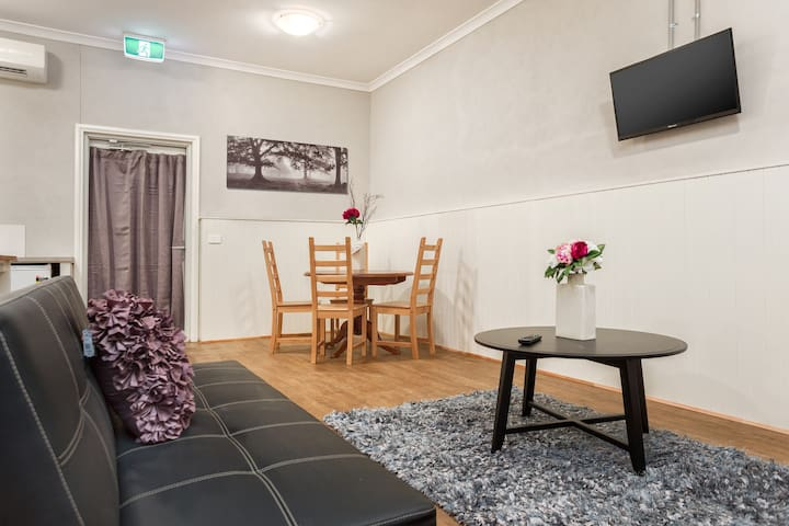 Kookaburra Accommodation - Gembrook - Pis