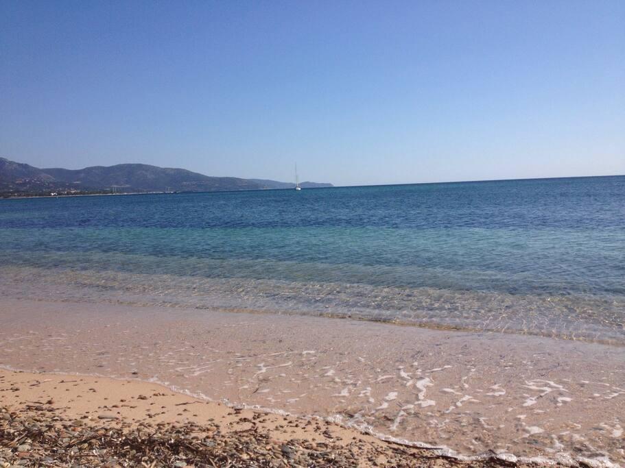 Ottobre ... la nostra spiaggia...