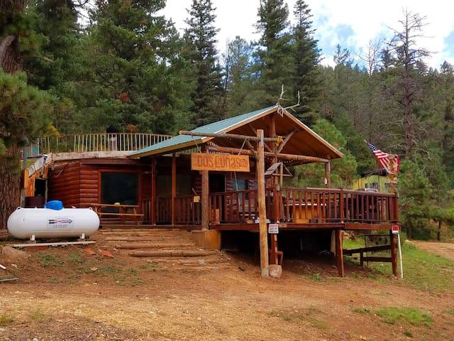 Dos Lunas Cabin