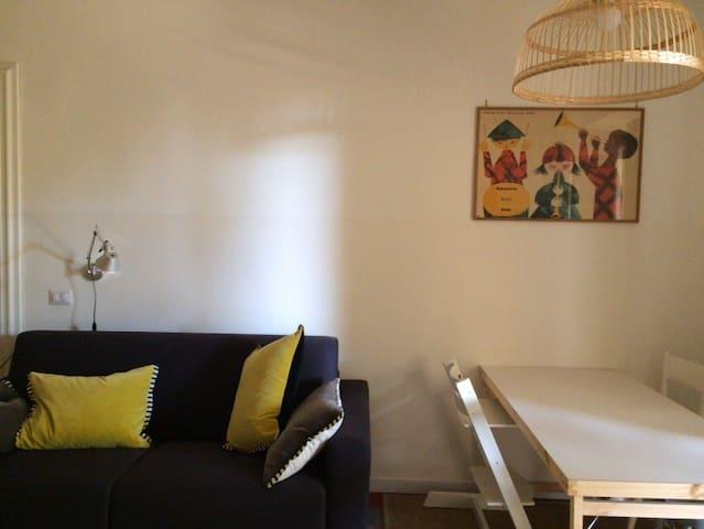 Cozy Family Friendly Garden Flat - Roma - Apartment