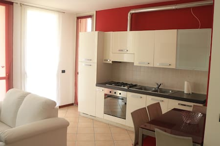bright apartment near Malpensa/Expo - Gallarate - Apartament