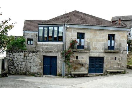 Casa rural Ourense, Leiro - San Xoán de Río