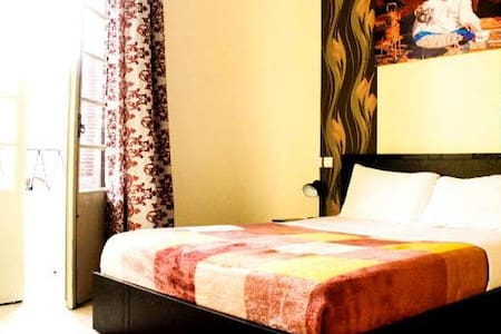 Hotel Room Center Tangier - Tangier - Departamento