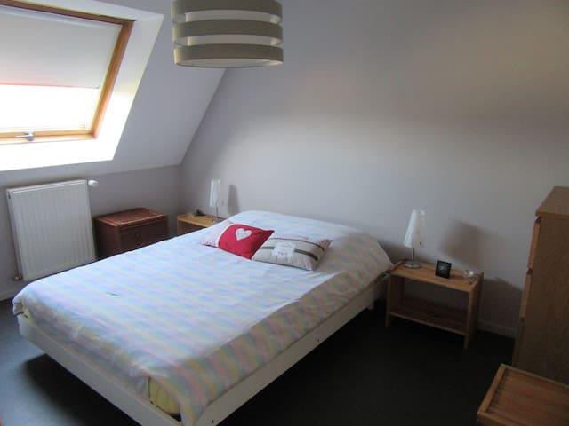 Private room in Obernai