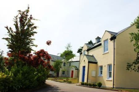 Bunratty Castle Gardens (Type B) - 3 Bed - Bunratty - House