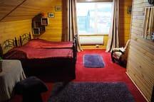 Residence PHILOXENIA OLKHON island - 2 BAIKAL Lake